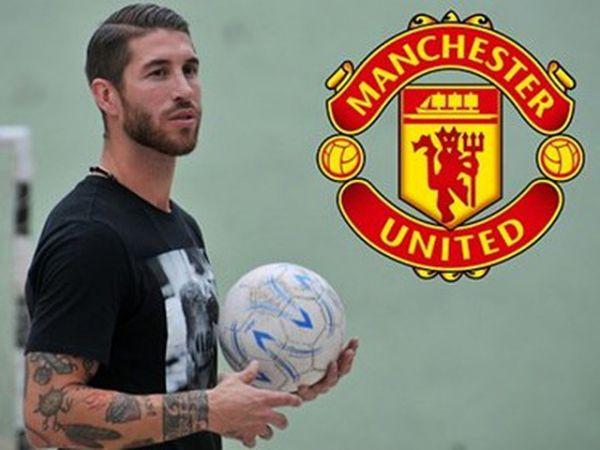 Bóng đá quốc tế 19/12: MU hạ quyết tâm chiêu mộ Sergio Ramos