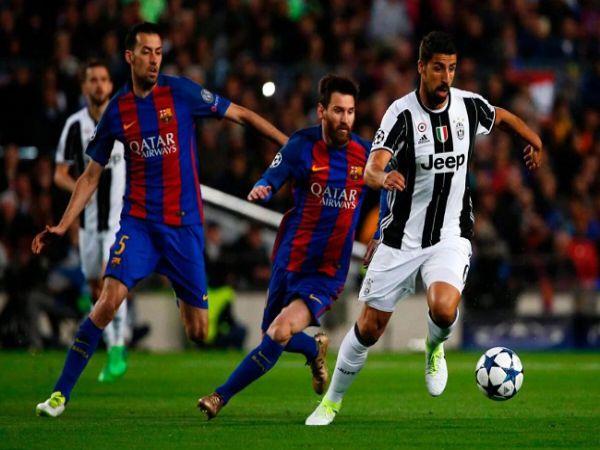 Nhận định Barcelona vs Juventus 03h00 ngày 9/12 - Cup C1 châu Âu