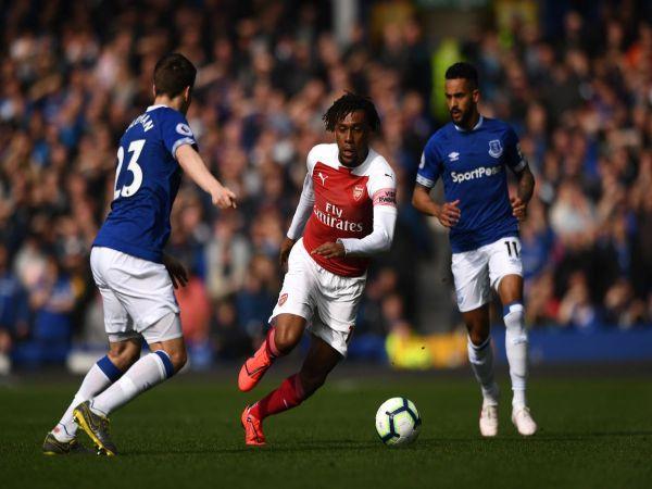 Nhận định Everton vs Arsenal 00h30 ngày 20/12 – Ngoại hạng Anh