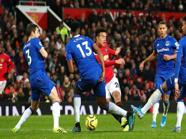Nhận định Everton vs MU 03h00 ngày 24/12 – Cup liên đoàn Anh