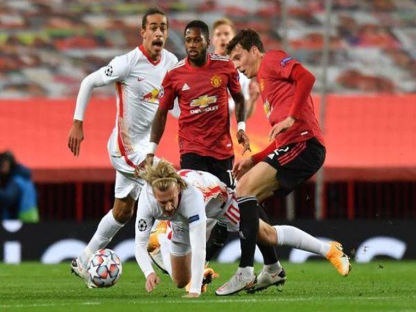 Nhận định Leipzig vs MU 03h00 ngày 09/12 - Cup C1 Châu Âu