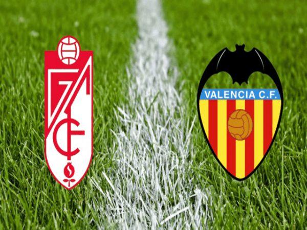 Soi kèo Granada vs Valencia, 22h59 ngày 30/12 – La Liga