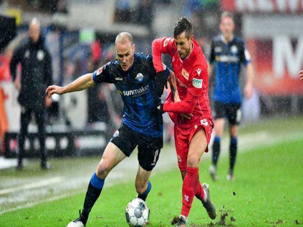 Nhận định, soi kèo Union Berlin vs Paderborn, 02h45 ngày 23/12