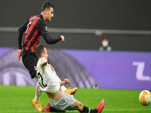 Nhận định Sparta Praha vs Milan, 03h00 ngày 11/12 - Cup C2 Châu Âu
