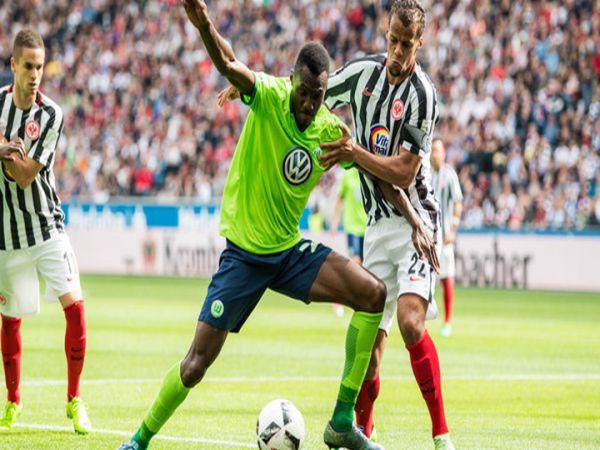 Nhận định Wolfsburg vs Frankfurt, 02h30 ngày 12/12 - Bundesliga