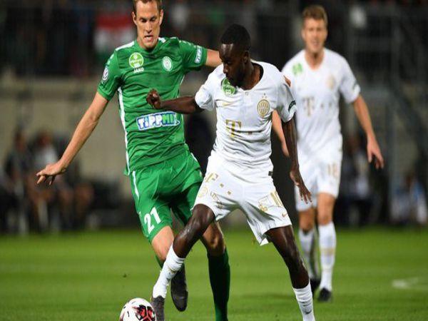 Soi kèo Dynamo Kiev vs Ferencvaros, 03h00 ngày 9/12 – Cup C1 Châu Âu