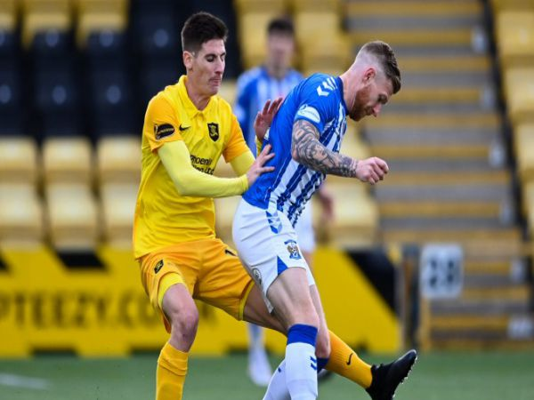 Soi kèo Kilmarnock vs Livingston, 22h00 ngày 26/12 – VĐQG Scotland