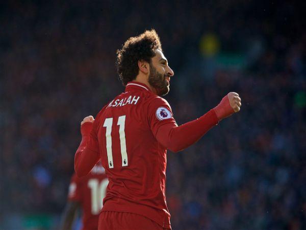 Tin bóng đá quốc tế 21/12: Salah không hạnh phúc ở Liverpool