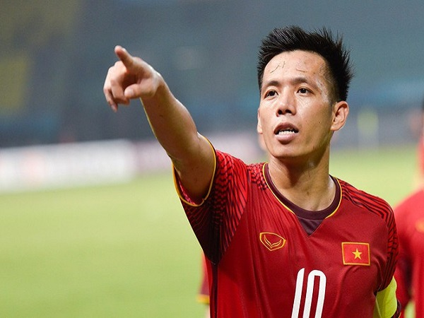 Tiểu sử cầu thủ Nguyễn Văn Quyết – người đội trưởng mẫu mực tuyển Việt Nam