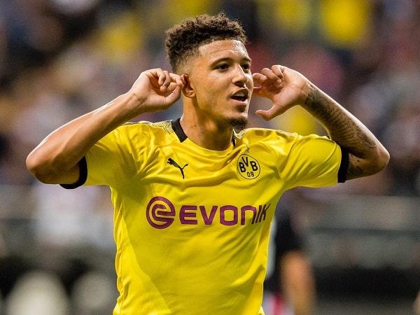 Top cầu thủ trẻ triển vọng của bóng đá thế giới