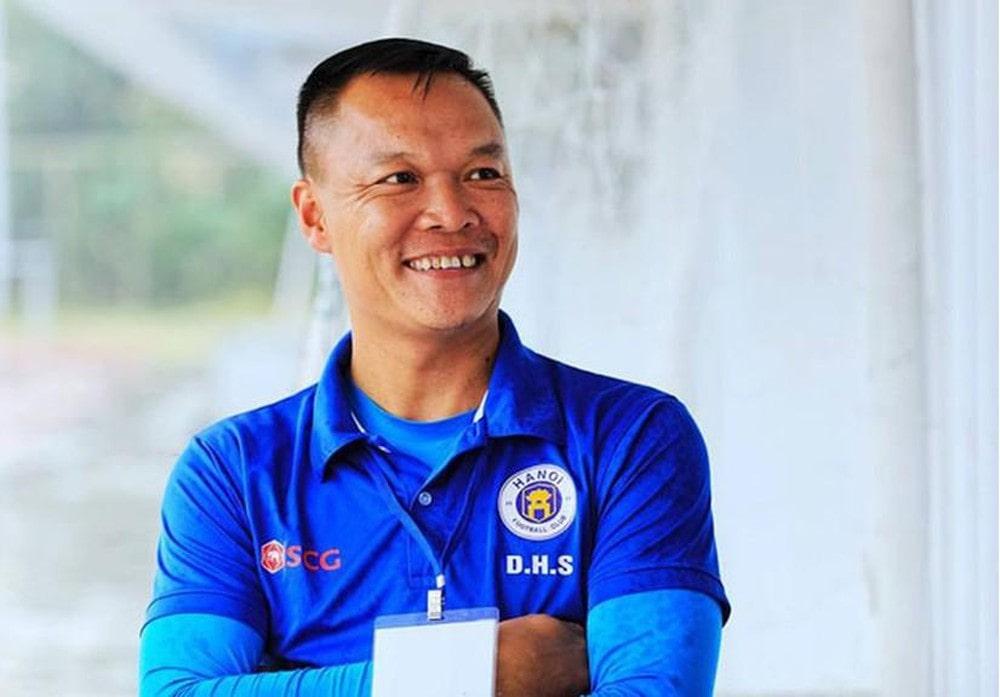 Dương Hồng Sơn -thủ môn xuất sắc nhất Việt Nam