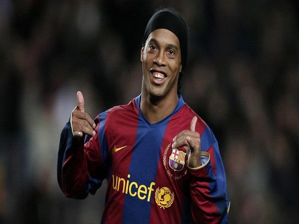 Top 5 cầu thủ có kỹ thuật đá bóng tốt nhất thế giới