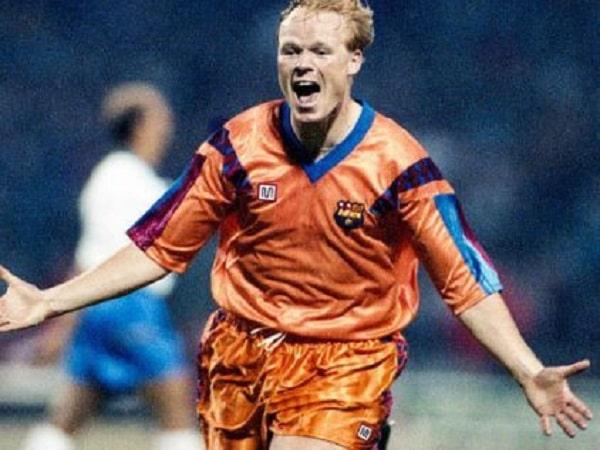 Top huyền thoại bóng đá Hà Lan nổi tiếng trong lịch sử