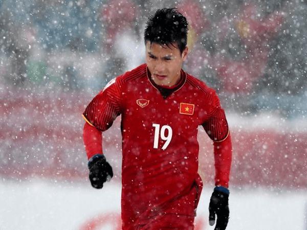 Quang Hải cao bao nhiêu? Thông tin liên quan đến cầu thủ Quang Hải?
