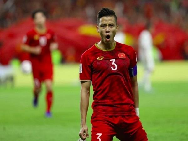 Tiểu sử Quế Ngọc Hải và con đường sự nghiệp bóng đá