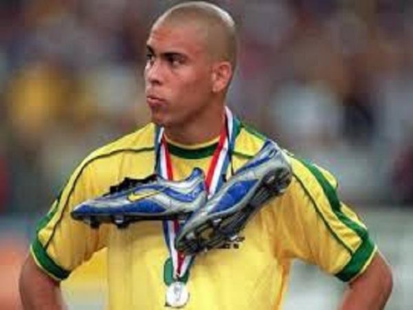 Ronaldo Lima là ai? Thông tin tiểu sử của Ronaldo Lima