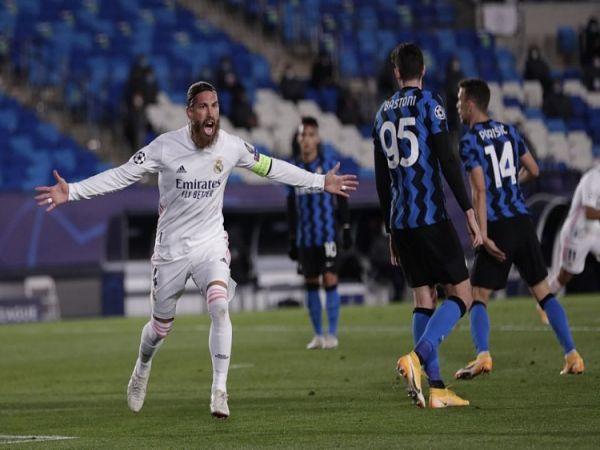 Soi kèo Real Madrid vs Atalanta, 3h00 ngày 17/3 – Cup C1 Châu Âu