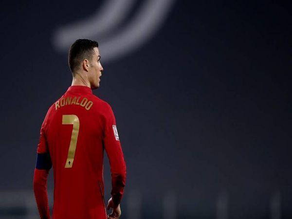 Tiểu sử Cristiano Ronaldo – Thông tin sự nghiệp cầu thủ của Ronaldo