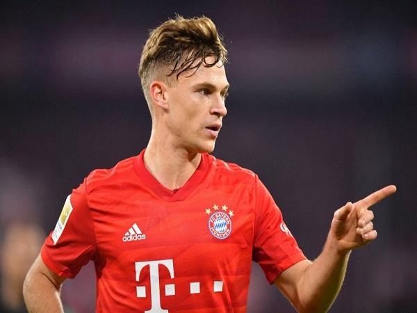 Tiểu sử cầu thủ Joshua Kimmich – con át chủ bài của Bayern