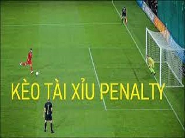 Kèo Penalty là gì? Cách soi Kèo Penalty chuẩn nhất?
