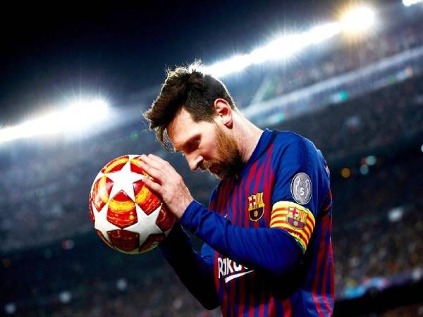 TOP 10 cầu thủ xuất sắc nhất thế giới mọi thời đại