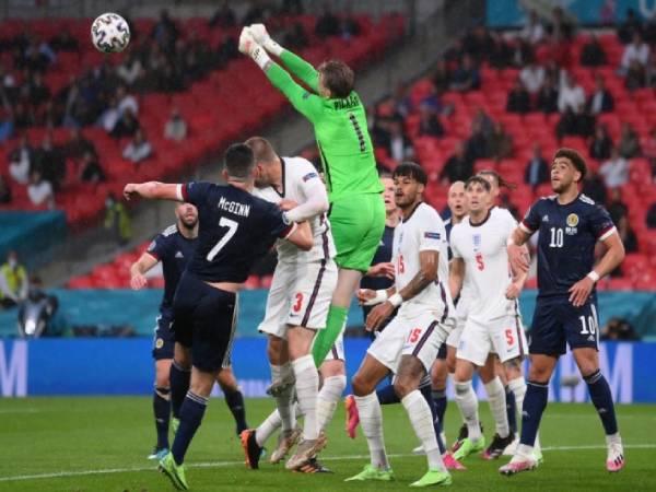 Bóng đá QT tối 19/6: Huyền thoại Liverpool chế nhạo tuyển Anh