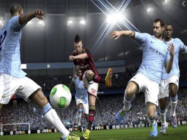 Cách chơi bóng đá ảo dễ thắng nhất không phải ai cũng biết