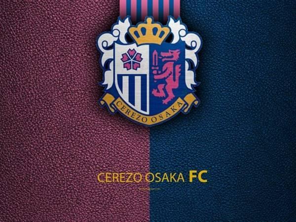 Thông tin câu lạc bộ Cerezo Osaka – Lịch sử, thành tích của CLB