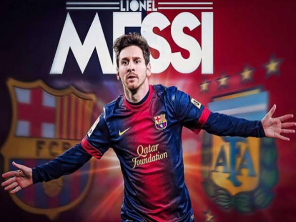 La Pulga là gì? Tìm hiểu về biệt danh của Lionel Messi