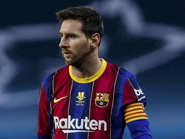 Messi bao nhiêu tuổi, sinh năm bao nhiêu, đá cho đội nào?