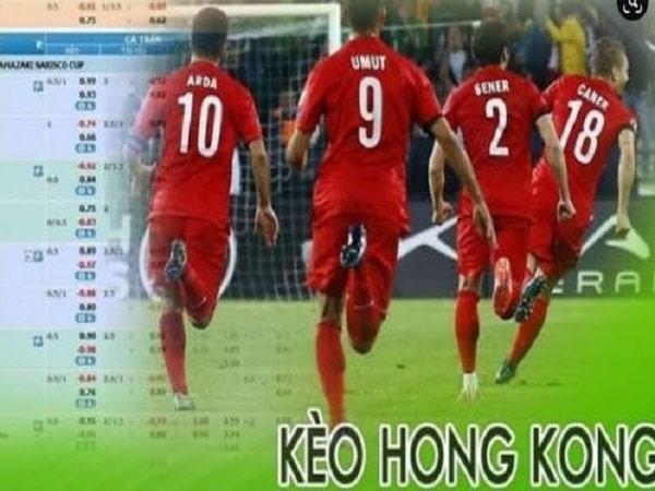 Tỷ lệ cược Hồng Kông là gì? Các loại kèo cược Hồng Kông?