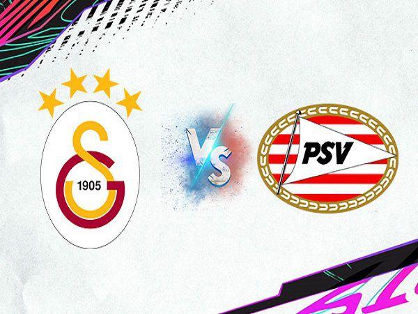 Nhận định Galatasaray vs PSV – 01h00 29/07/2021, Champions League
