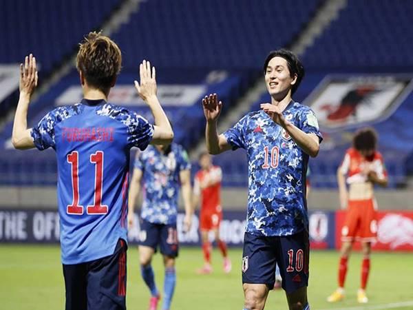 Nhận định tỷ lệ U23 Nhật Bản vs U23 New Zealand (16h00 ngày 31/7)