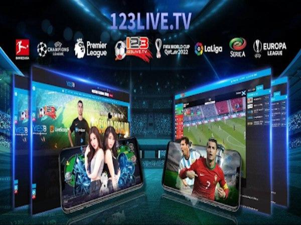 Website xem bóng đá trực tuyến miễn phí, hỗ trợ cả nước Việt Nam và Châu Á