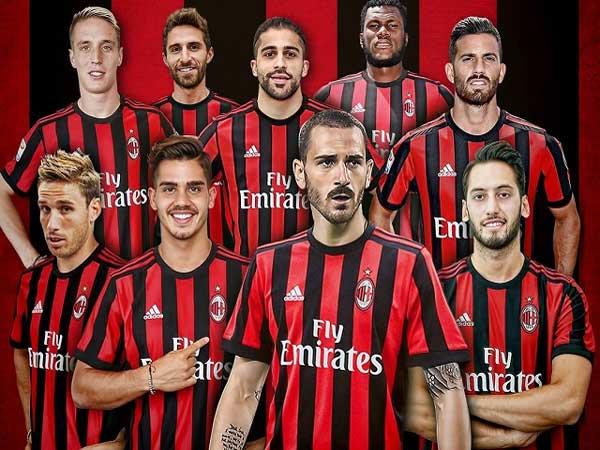 Câu lạc bộ AC Milan – Giới thiệu chi tiết về đội bóng AC Milan