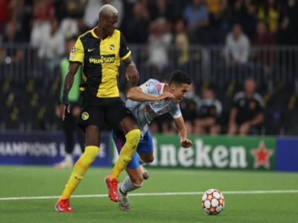 Bóng đá QT 15/9: Solskjaer không hài lòng với pha Ronaldo bị phạm lỗi