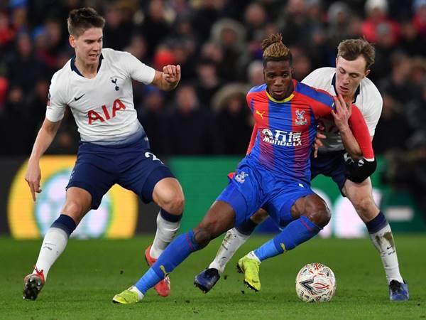 Nhận định trận đấu Crystal Palace vs Tottenham (18h30 ngày 11/9)