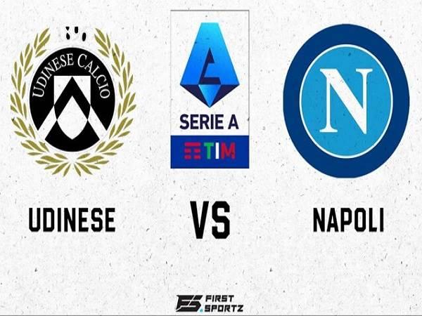 Nhận định Udinese vs Napoli – 01h45 21/09, VĐQG Italia