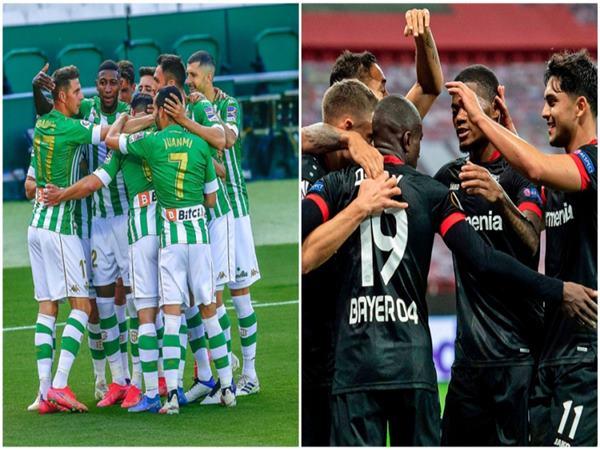 Nhận định Betis vs Leverkusen, 23h45 ngày 21/10