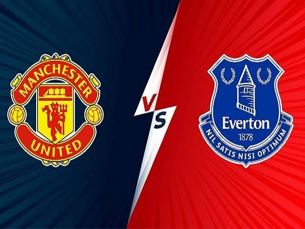 Nhận định MU vs Everton – 18h30 02/10, Ngoại hạng Anh